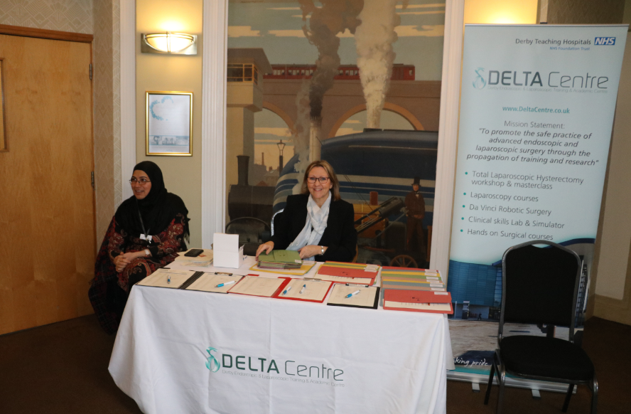 2019- Key developments in Ovarian Cancer - Home DELTA centre